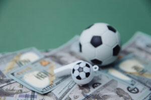 วิธีแทงบอลออนไลน์ ให้ได้เงิน
